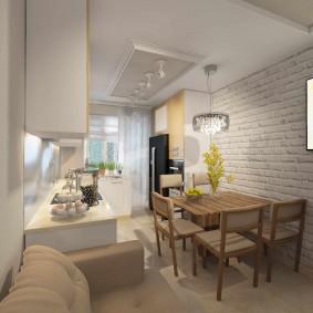 перепланировка квартиры варианты идеи