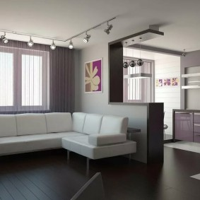 перепланировка квартиры идеи вариантов