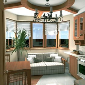 перепланировка квартиры виды дизайна