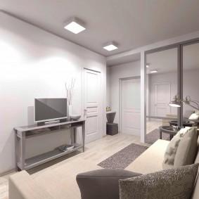 перепланировка квартиры фото дизайн