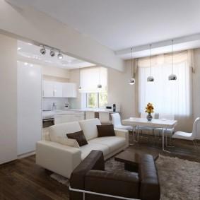 перепланировка квартиры дизайн идеи