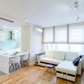 перепланировка квартиры идеи дизайн