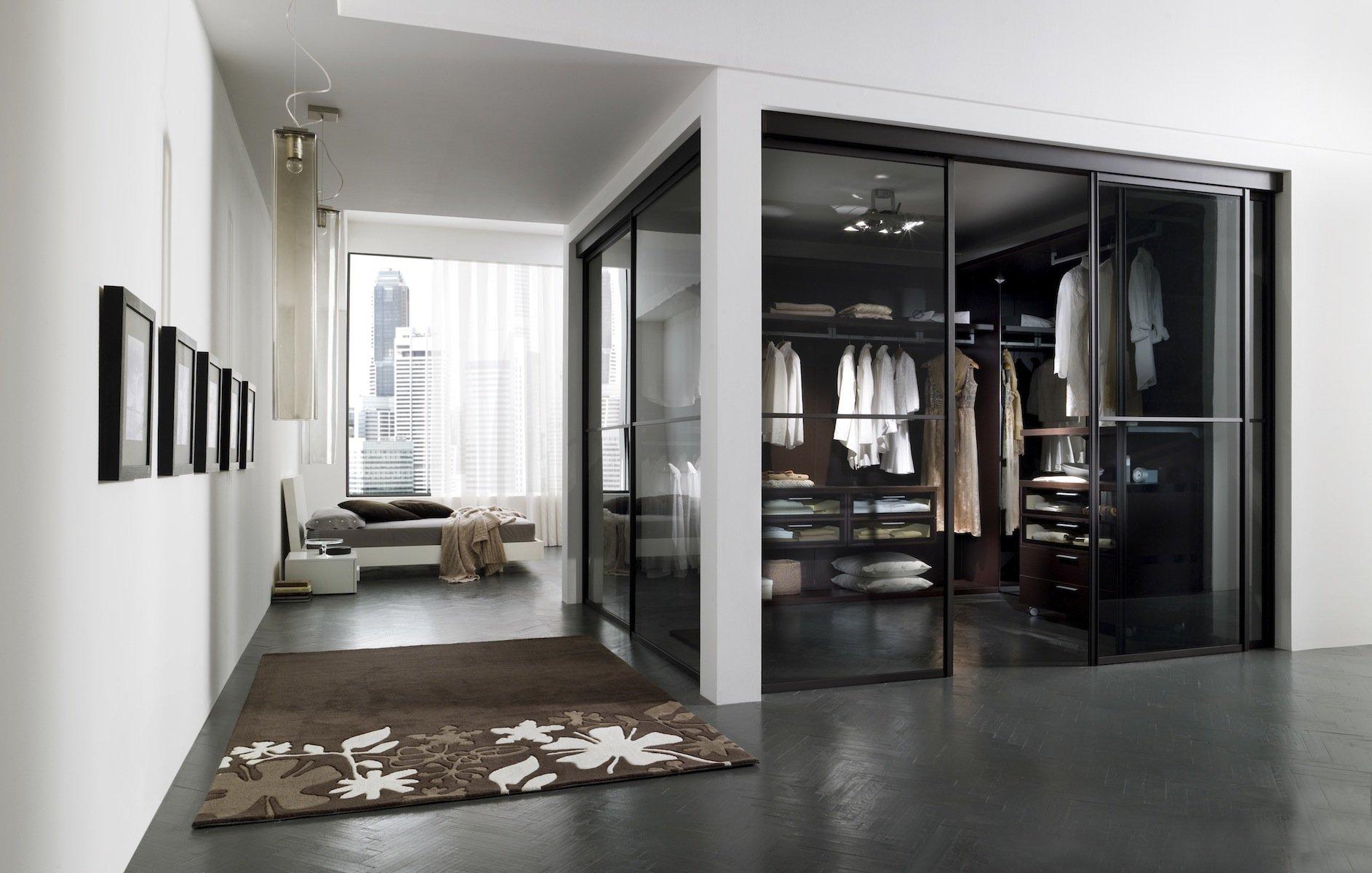 раздвижные двери для гардеробной декор
