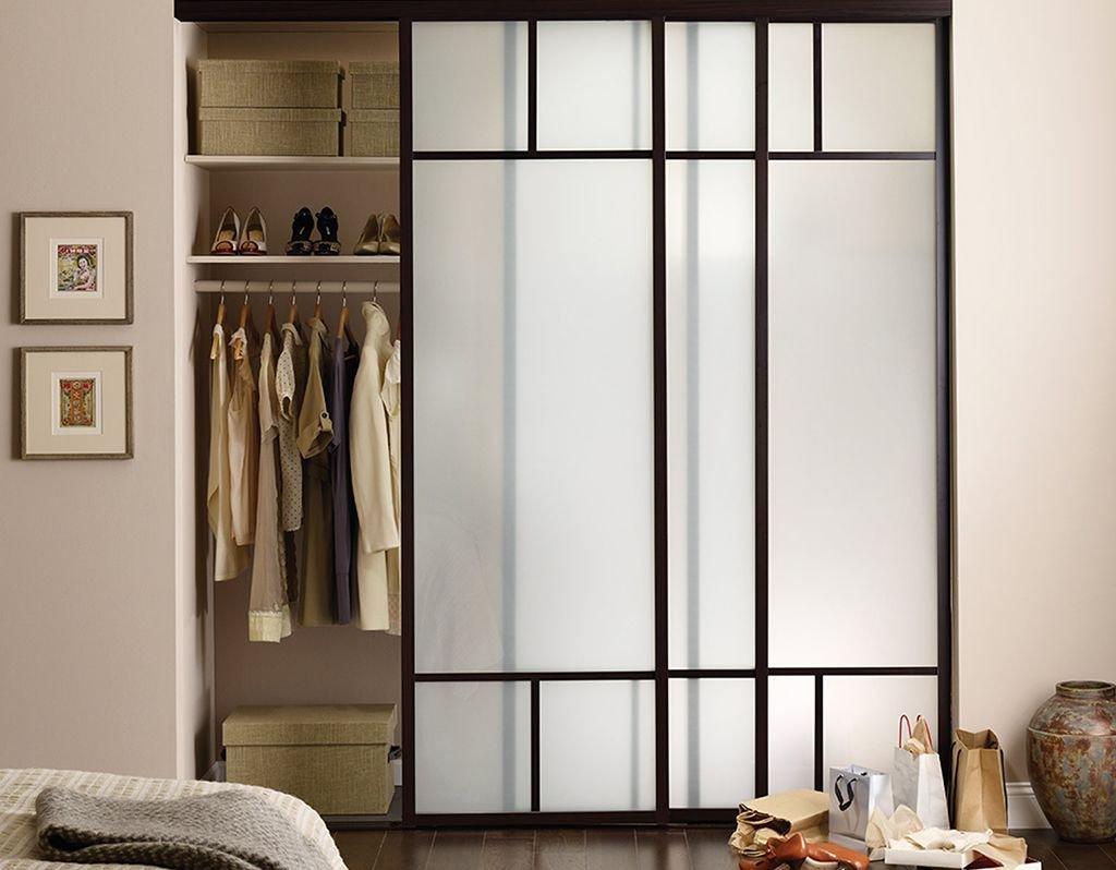 раздвижные двери для гардеробной фото дизайна