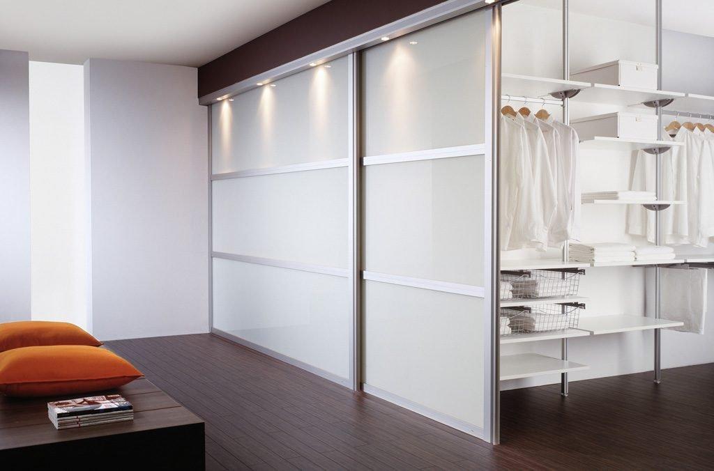 раздвижные двери для гардеробной идеи дизайн