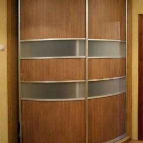 раздвижные двери в гардеробную варианты фото