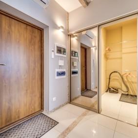 раздвижные двери в гардеробную фото вариантов