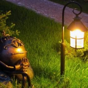 садовые фигуры для дачи фото декор