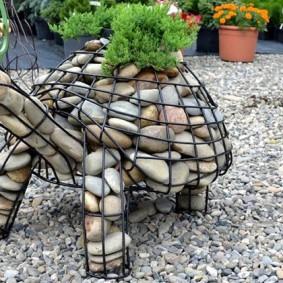 садовые фигуры для дачи идеи оформление