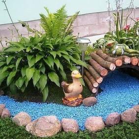 садовые фигуры для дачи идеи варианты