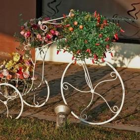 садовые фигуры для дачи виды фото