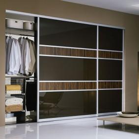 шкаф купе для спальни идеи дизайна