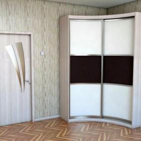 шкаф купе для спальни виды идеи