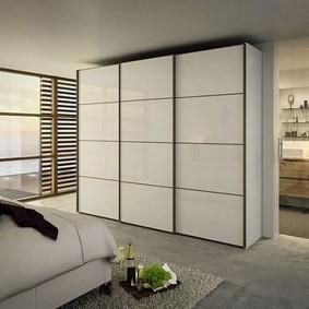 шкаф купе для спальни варианты