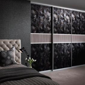 шкаф купе для спальни варианты идеи
