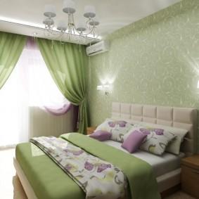спальня после ремонта дизайн идеи