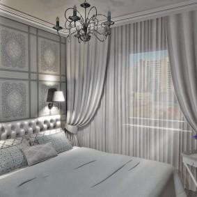спальня после ремонта идеи дизайна