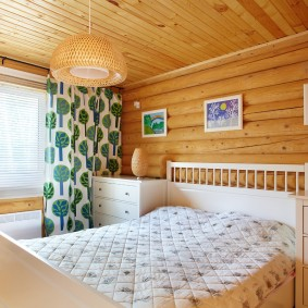 спальня после ремонта идеи декора