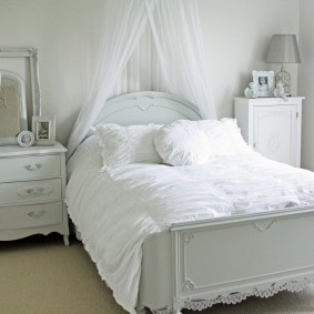 спальня после ремонта фото