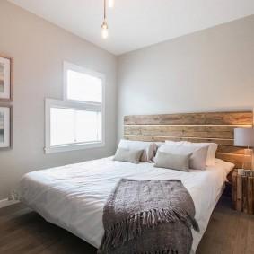 спальня после ремонта фото интерьера