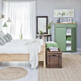 спальня после ремонта идеи интерьера