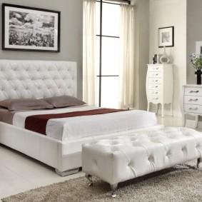 спальня после ремонта оформление фото