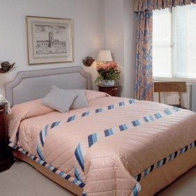 спальня после ремонта идеи