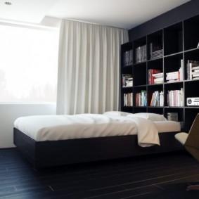 спальня после ремонта фото оформления