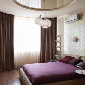 спальня после ремонта оформление идеи