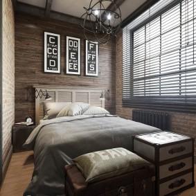 спальня после ремонта идеи оформление
