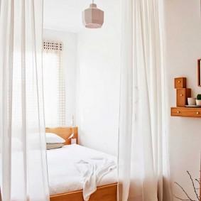 спальня после ремонта варианты