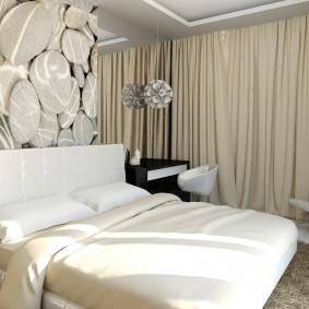 спальня после ремонта варианты фото