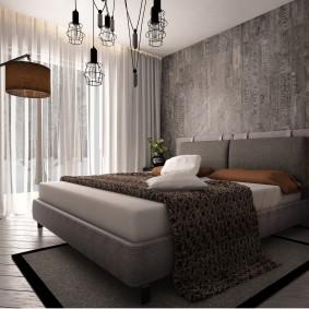спальня после ремонта фото варианты