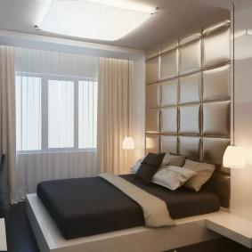 спальня после ремонта фото вариантов