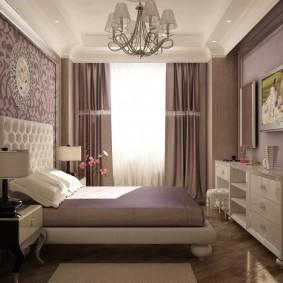 спальня после ремонта идеи варианты