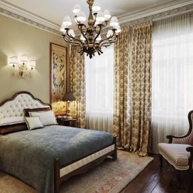 спальня после ремонта идеи вариантов