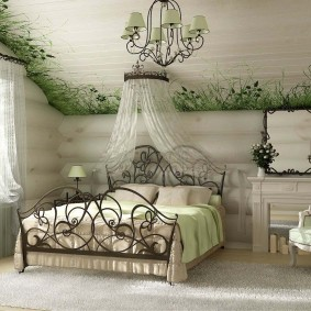 спальня после ремонта фото видов