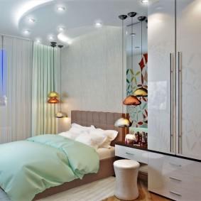 спальня после ремонта виды идеи