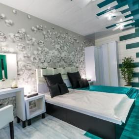 спальня после ремонта фото идеи