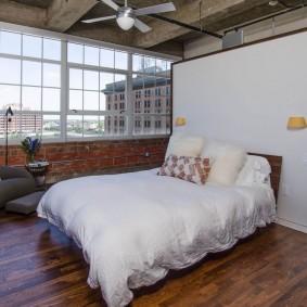 спальня после ремонта виды оформления