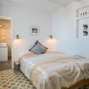 спальня после ремонта фото дизайн
