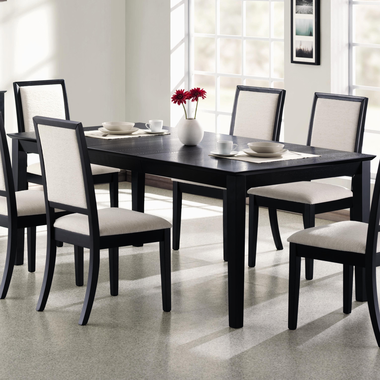 стол и стулья для гостиной фото