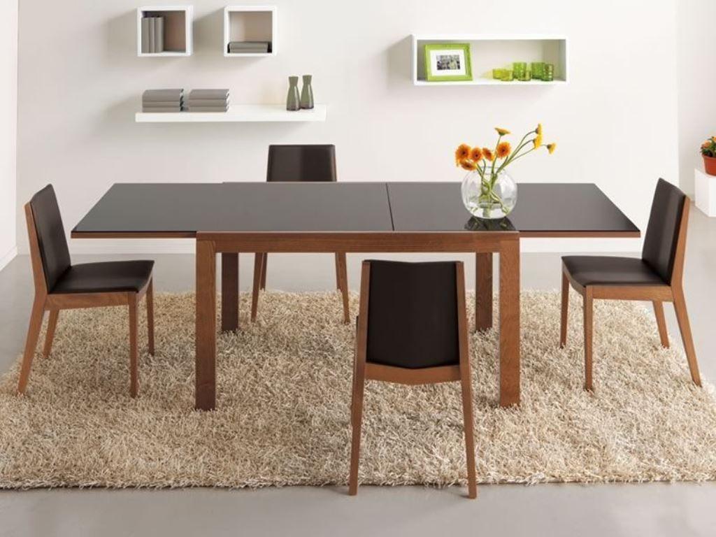 стол и стулья для гостиной универсальные