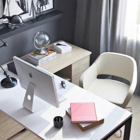 стол трансформер для гостиной фото декор