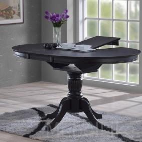 стол трансформер для гостиной варианты