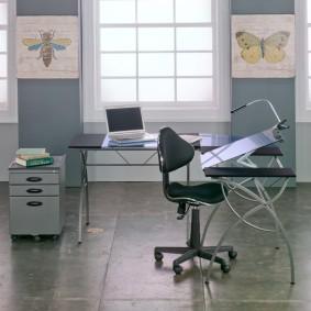 стол трансформер для гостиной идеи оформления
