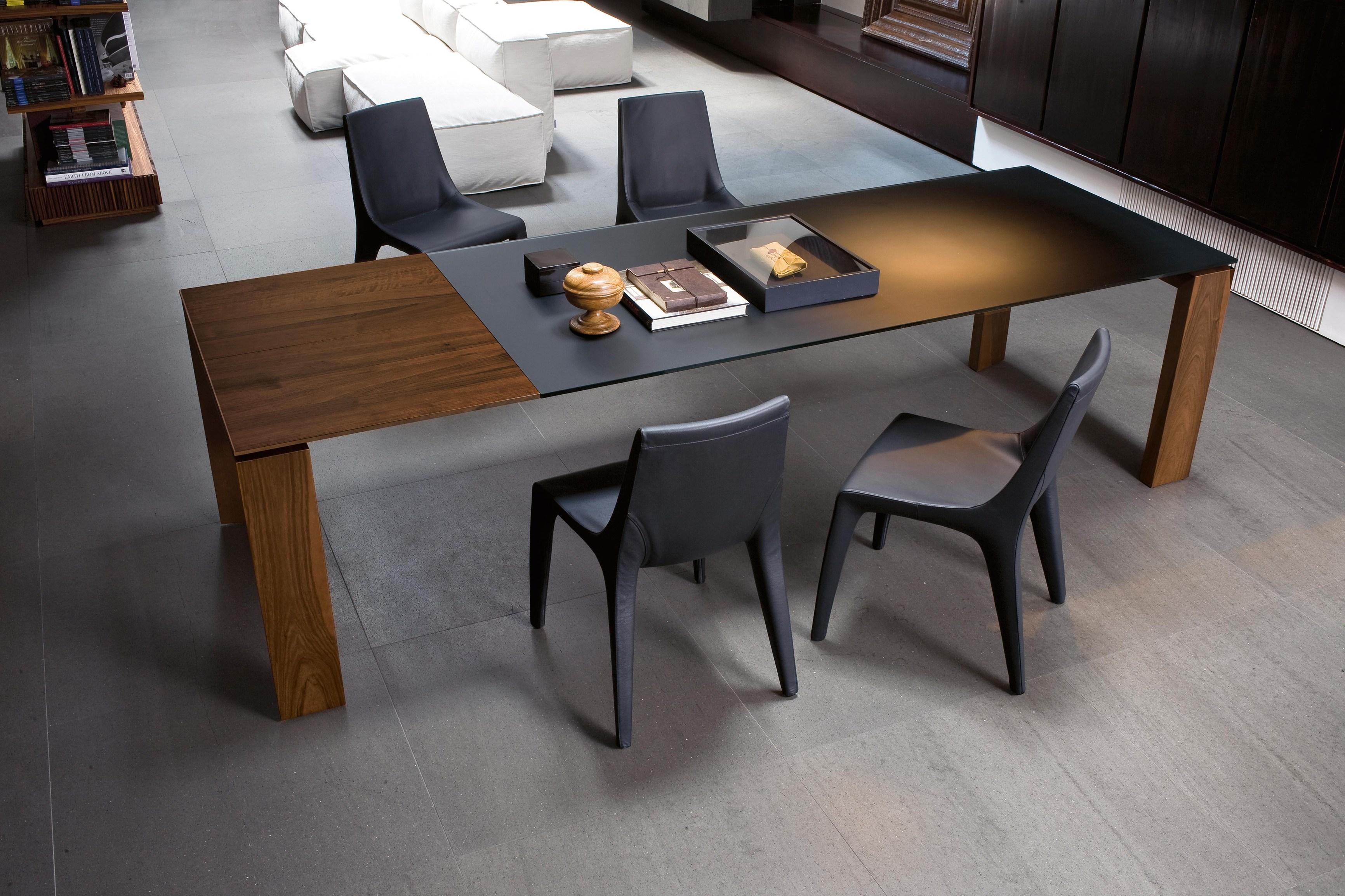 стол трансформер в гостиной дизайн фото