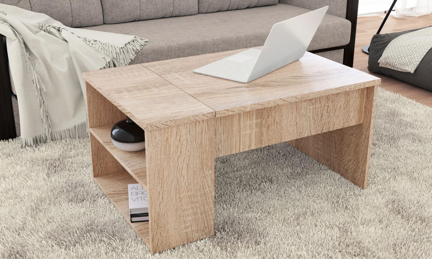 стол трансформер в гостиной фото дизайна