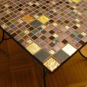 столик в прихожую дизайн фото