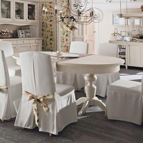 столы и стулья для гостиной дизайн идеи